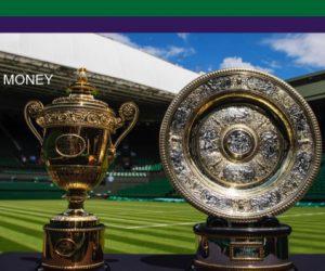 Wimbledon 2017 – Le Prize Money dévoilé
