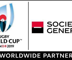Société Générale Partenaire Majeur de la Coupe du Monde de Rugby 2019 au Japon