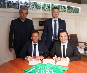 Sponsoring – Pourquoi Markal poursuit avec l'AS Saint-Etienne
