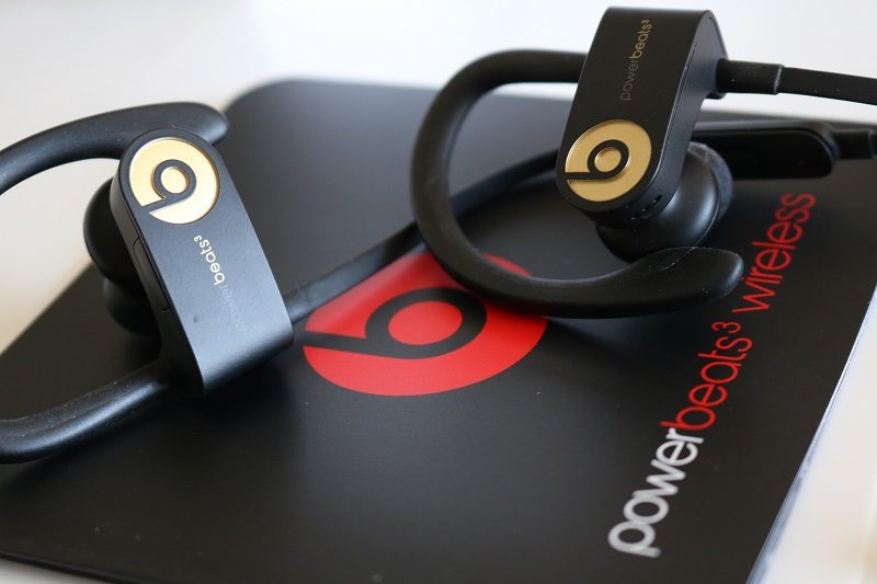 shopping couteurs sans fil beats by dre powerbeats3. Black Bedroom Furniture Sets. Home Design Ideas