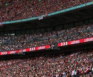 Sponsoring – La fédération anglaise de football dit stop à Ladbrokes et aux sociétés de paris