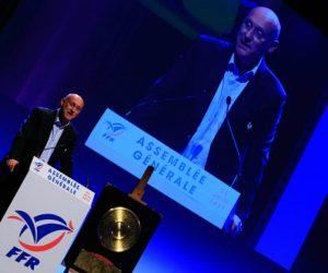 Rugby – La FFR table sur un Chiffre d'Affaires de 113 millions d'euros pour 2017-2018