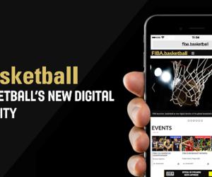 Digital – La FIBA récupère l'extension internet .basketball