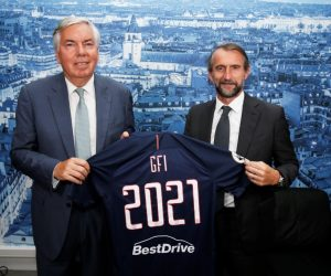 Handball – Le PSG officialise son sponsor maillot face jusqu'en 2021