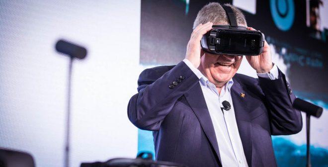 Intel nouveau partenaire des Jeux Olympiques pour enrichir la Fan Experience (et le CIO)