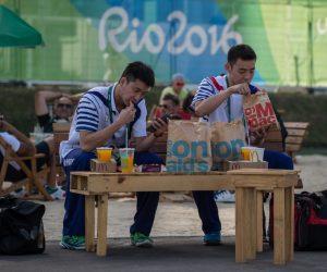 Jeux Olympiques – Le CIO et McDonald's mettent fin à leur partenariat !