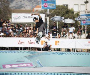 La Sosh Freestyle Cup fête ses 10 ans à Marseille