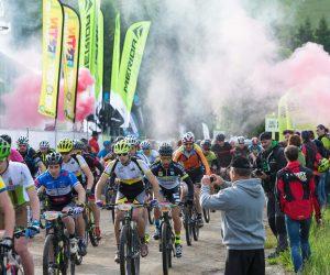 VTT – Le Vélo Vert Festival en soutien à l'Institut en Santé Génésique