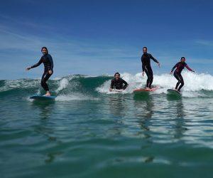 Décathlon lance sa nouvelle marque de surf OLAIAN avec la campagne «Planchez pour nous»