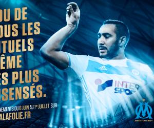 Ligue 1 – Les tarifs des abonnements grand public de l'Olympique de Marseille pour la saison 2017-2018