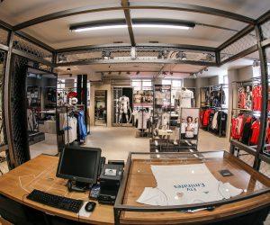 adidas offre une nouvelle expérience produit avec première boutique 100% football à Paris