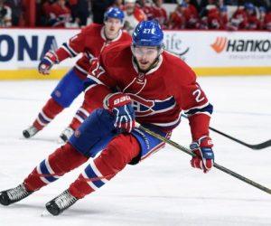 Droits TV – TSN récupère les Canadiens de Montréal pour le marché régional anglais