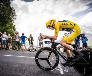 Tour de France : LCL reste sponsor du Maillot Jaune jusqu'au moins 2022