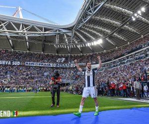 Naming – le Juventus Stadium devient l'Allianz Stadium