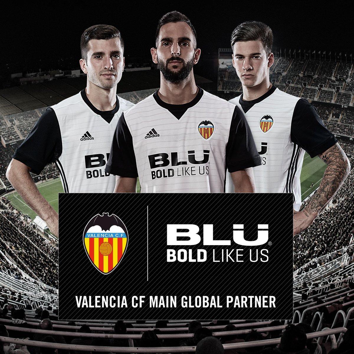 Maillot Extérieur Valencia CF Carlos Soler