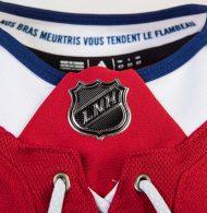 NHL – adidas Hockey dévoile les nouveaux maillots des 31 franchises