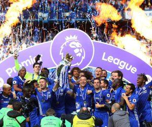 Le détail des sommes versées par la Premier League aux 20 clubs pour 2016-2017