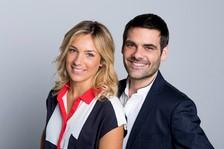 France Télévisions officialisent les nouveaux présentateurs de Stade 2 et Tout le Sport