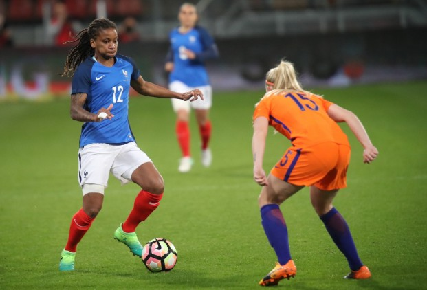 Football les 9 villes h tes de la coupe du monde f minine 2019 en france d sign es - Coupe de france feminines ...