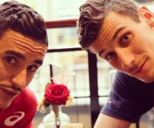 Startup – Pierre-Ambroise Bosse et Bryan Cantero se lancent dans le dating 2.0 avec «Deserve Her»