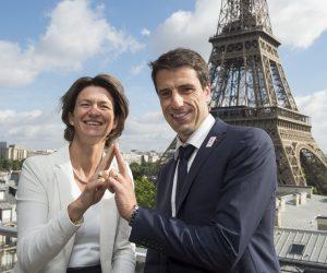 Paris 2024 – ENGIE devient le 16ème Partenaire Officiel de la candidature
