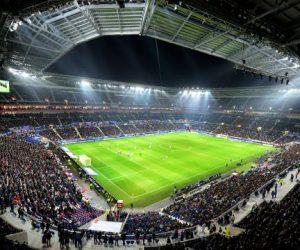 L'Olympique Lyonnais présente ses résultats financiers des 6 premiers mois de la saison 2017-2018