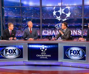 FOX Sports s'associe à Facebook pour diffuser des matchs d'UEFA Champions League 2017-2018 sur le réseau social