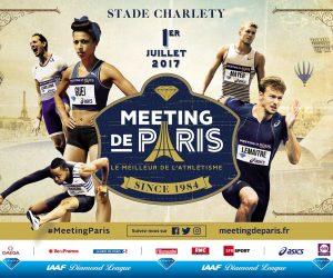 Athlétisme – Le budget du Meeting de Paris 2017 et les primes offertes aux vainqueurs