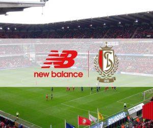 Football – New Balance nouvel équipementier du Standard de Liège