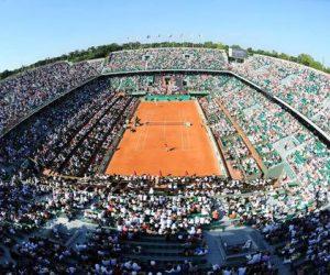 Roland-Garros 2018 – Le prix des billets Grand Public en augmentation
