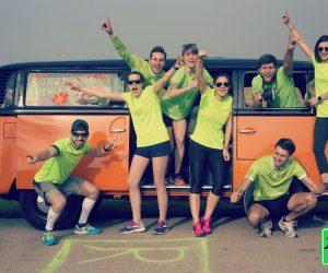 The Run Trip : le nouveau format de course à pied par A.S.O.