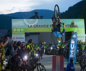 VTT – Bilan positif pour le Vélo Vert Festival avec une forte exposition médiatique