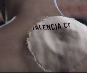 Best Practice – Valencia CF dévoile son nouveau sponsor maillot dans un clip «hollywoodien»