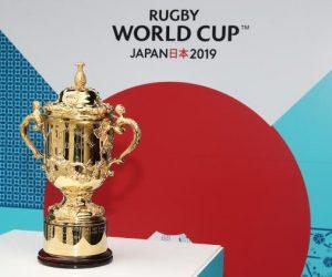 Mastercard partenaire de la Coupe du Monde de Rugby 2019 organisé au Japon