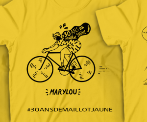 We Are Social célèbre les 30 ans de partenariat entre LCL et le Maillot Jaune du Tour de France