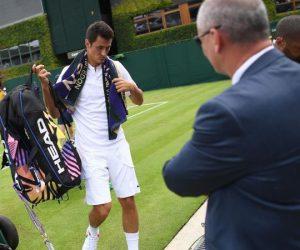 Tennis – Head stoppe son partenariat avec Bernard Tomic suite à ses propos