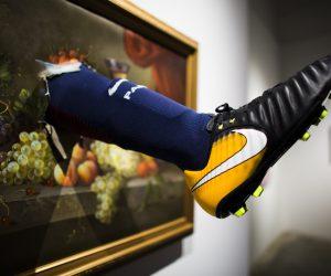 Le PSG travaille son image de marque avec une vente aux enchères «arty» à Miami