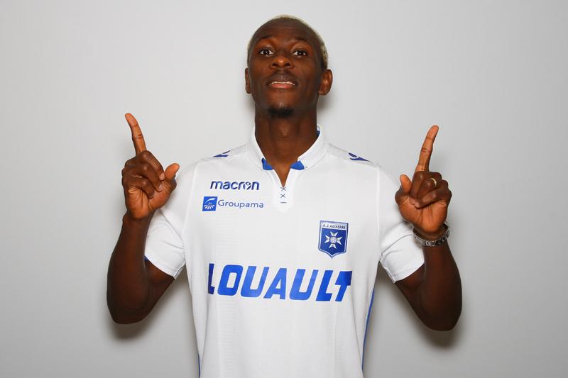 Le RC Lens s'incline de justesse face à Auxerre