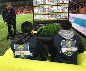 Orange prolonge son Naming de la e-Ligue 1 jusqu'en 2019
