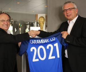 Sponsoring – La FFF accueille un nouveau partenaire avec Poulain (Carambar)