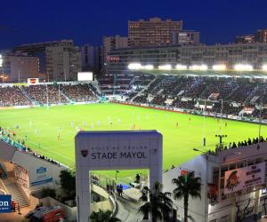 Rugby – Le RCT s'entoure de SportVision pour booster ses revenus marketing
