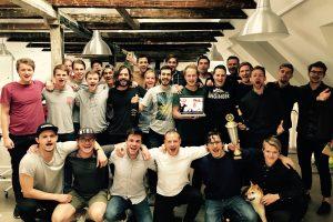 Interview – Focus sur l'application Tonsser conçue pour les jeunes footballeurs