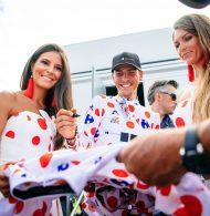 Leclerc nouveau sponsor du maillot à pois du Tour de France dès 2019 ?