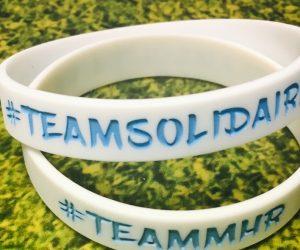 Rugby – Le MHR crée un bracelet solidaire en faveur de la lutte contre le cancer