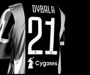 Sponsoring maillot – Une première historique pour la Juventus