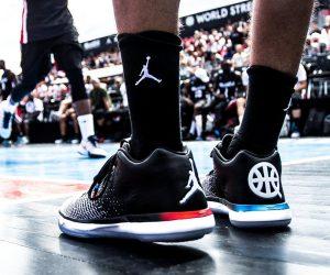 Sponsoring – Jordan Brand et le Quai 54 prolongent l'aventure