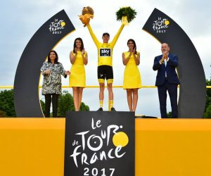 Tour de France 2017 – Quelle audience sur France Télévisions et engagement sur Twitter ?