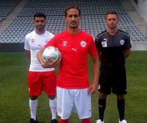Domino's Ligue 2 – 12 équipementiers différents pour les 20 clubs (2017-2018)