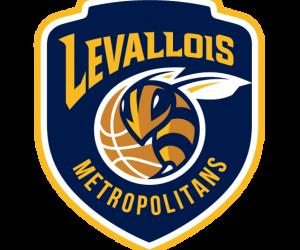 Basket – Qui se cache derrière le nouveau logo des Levallois Metropolitans ?