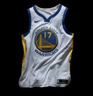 Nike et la NBA dévoilent les premiers visuels et informations sur les nouveaux maillots